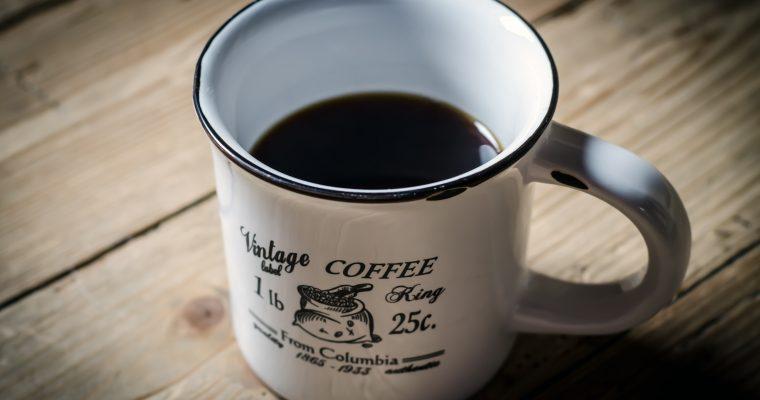 Die Wirkung von Kaffee