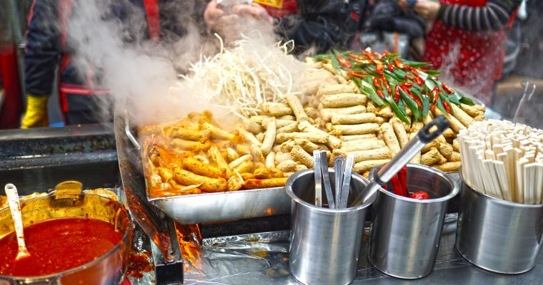 Trend: Streetfood
