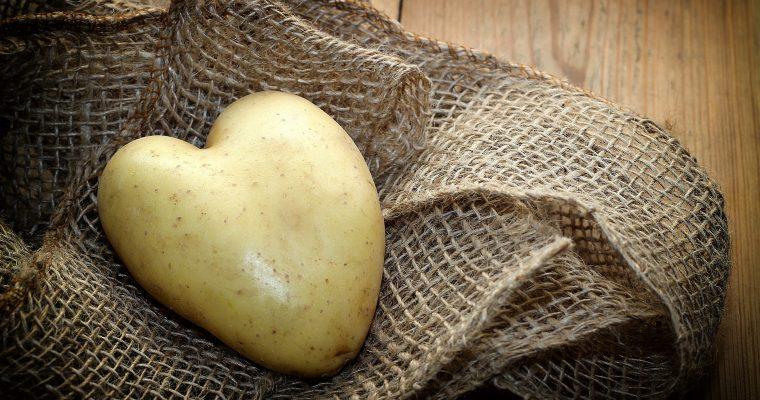 Kartoffel-Exoten