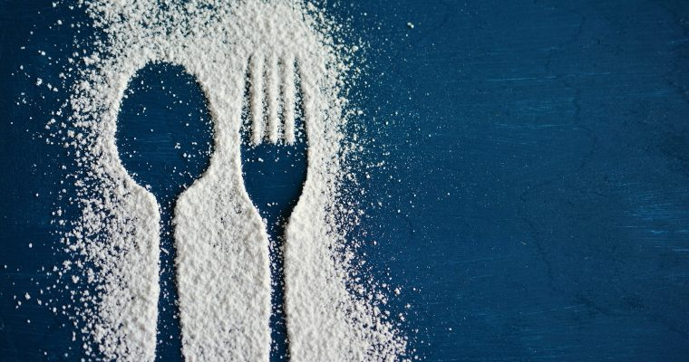 Weißer Zucker – Gift für den Körper?