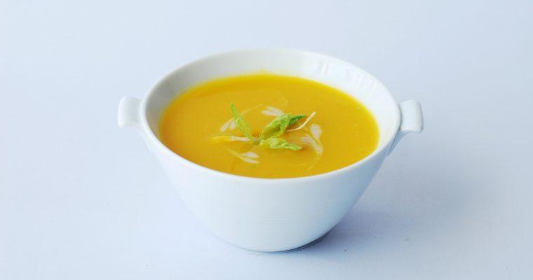 Mais – Suppe