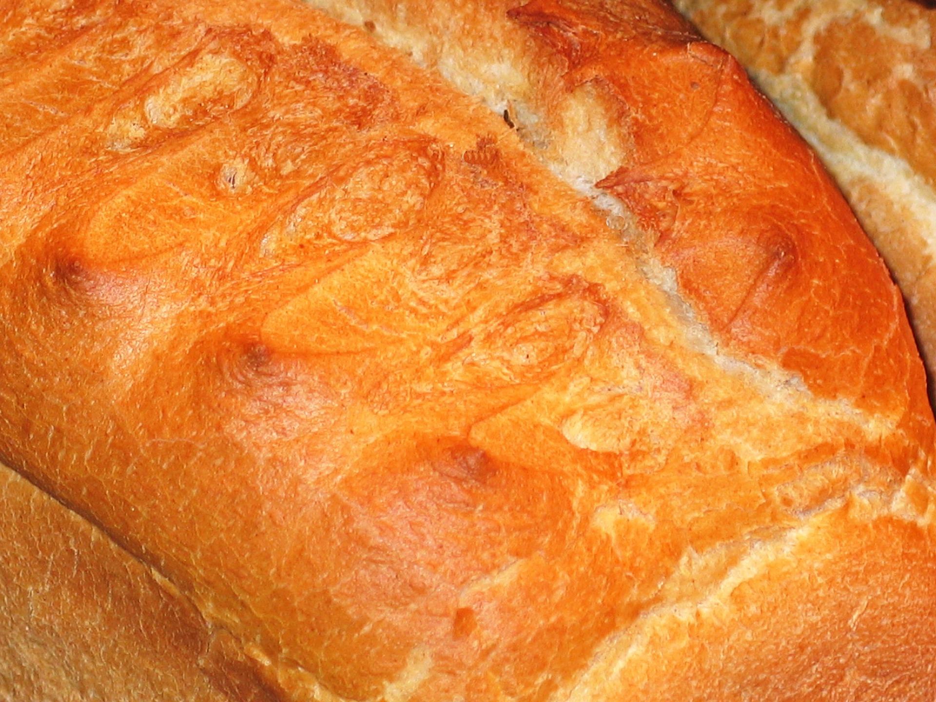 Buttermilch Weißbrot